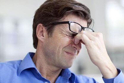 Οι τρεις βασικοί παράγοντες του stress.