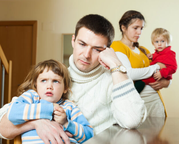 Πώς επηρεάζεται η σχέση του ζευγαριού με την γέννηση του παιδιού;