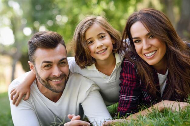 Η συναισθηματική ασφάλεια των παιδιών μας χτίζεται όταν βάζουμε όρια.